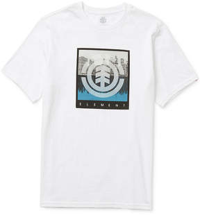 Element Men's Reflections Graphic T-Shirt
