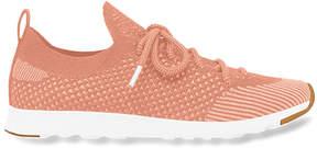 Native Clay Pink & Shell White Apollo Mercury Liteknit Sneaker - Neutral