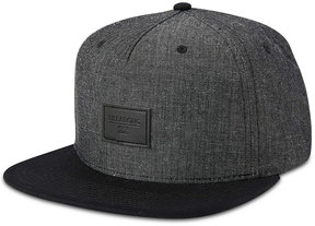 Billabong Men's Oxford Snapback Hat