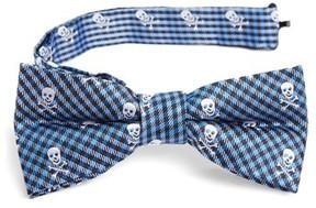 Nordstrom Boy's Silk Bow Tie