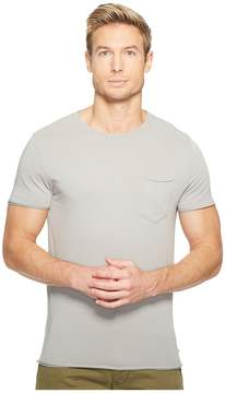 AG Adriano Goldschmied Anders Pocket Crew Men's Clothing