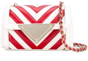 Sara Battaglia Elizabeth mini crossbody bag