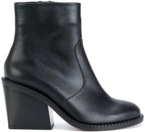 Robert Clergerie Mayan ankle boots