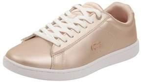Lacoste Women's Carnaby Evo 118 7 Sneaker.
