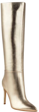GUESS Lilly Metallic Tall Boots