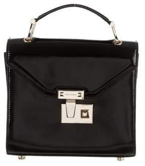 Rebecca Minkoff Glazed Leather Bag