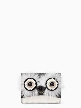 Kate Spade Penguin cardholder