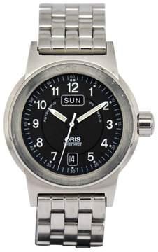 Oris Big Crown 7500 Stainless Steel Automatic 40mm Mens Vintage Watch