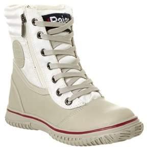 Pajar Women's Leslie Waterproof Leather Boot.