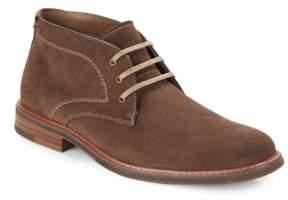 G.H. Bass Hurley Chukka Boots