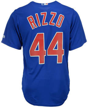 Majestic Men's Anthony Rizzo Chicago Cubs Replica Jersey