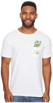 O'Neill Shinanigans Short Sleeve Screen Tee Men's T Shirt