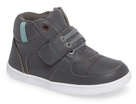 Tucker + Tate Infant Boy's Damien High Top Sneaker