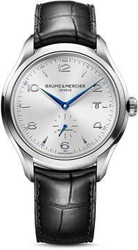Baume & Mercier Clifton Watch, 41mm