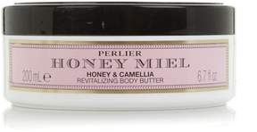 Perlier Honey Camellia Body Butter 6.7 fl. oz.