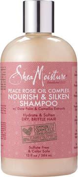 Shea Moisture SheaMoisture Peace Rose Oil Complex Nourish & Silken Shampoo