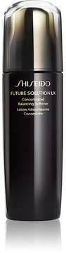 Shiseido Women's Future Solution LX Concentrated Balancing Softener
