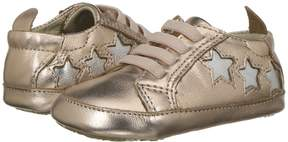 Old Soles Bambini Stars Girl's Shoes