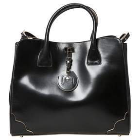 Jason Wu Black Leather Handbag