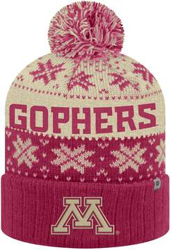 Top of the World Adult Minnesota Golden Gophers Subarctic Beanie