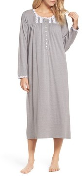 Eileen West Women's Jersey Nightgown