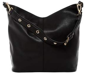 Steve Madden Marissa Faux Leather Tote
