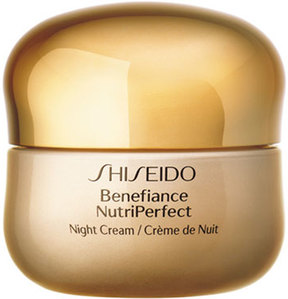 Shiseido Benefiance NutriPerfect Night Cream, 1.7 oz.