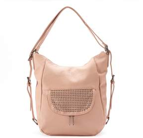Mellow World Jordyn Convertible Backpack & Hobo Bag