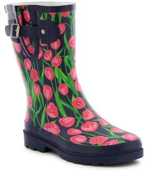 Western Chief Spring Mid Rain Boot