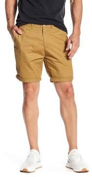Scotch & Soda Pima Cotton Quality Chino Shorts