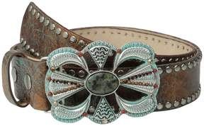 Leather Rock 9843 Women's Belts