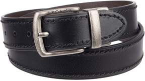 Columbia Men's Elevated Leather Reversible Casual Belt
