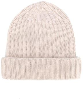 Little Remix 'JR Vato' ribbed beanie