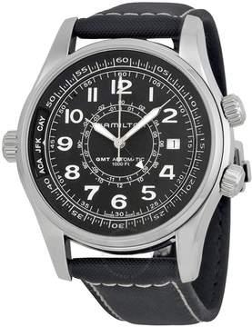 Hamilton Khaki Navy UTC Automatic Men's Watch