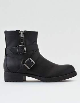 American Eagle Outfitters AE Moto Boot