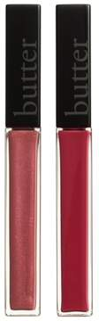 Butter London 'Feel The Rush' Lip Gloss Duo - No Color