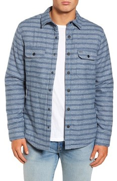 Hurley Men's Dispatch Shirt Jacket