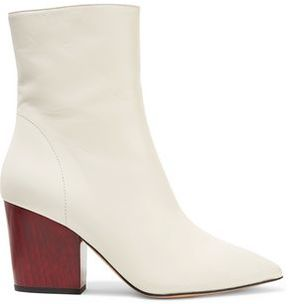 IRO Ameliss Leather Ankle Boots