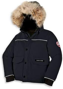 Canada Goose Boys' Lynx Parka - Little Kid