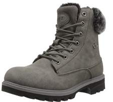 Lugz Womens Empire Closed Toe Ankle Cold Weather Boots.