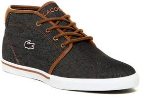Lacoste Ampthill 317 1 Chukka Sneaker