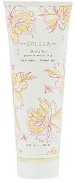 Lollia Breathe Shower Gel