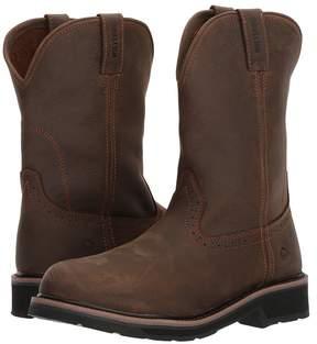 Wolverine Ranchero Men's Industrial Shoes