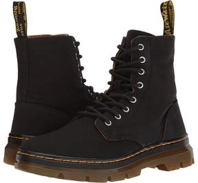 Dr. Martens Combs Boots
