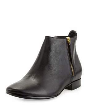 Cole Haan Belmont Leather Bootie, Black