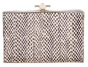 Jason Wu Watersnake Chain-Link Crossbody Bag