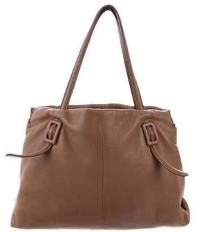 Roger Vivier Leather Shoulder Bag