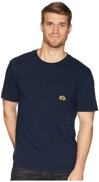 The North Face Well-Loved Pocket Tee Men's T Shirt