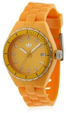 adidas ADH2105 Cambridge Mini Yellow Paint Unisex Watch