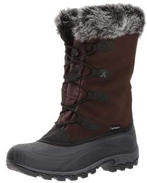 Kamik Women's Momentums Snow Boot.